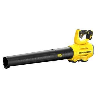 Stanley FatMax V20 18V Blower 4.0Ah Brushless Kit SFMCBL7M1-XE