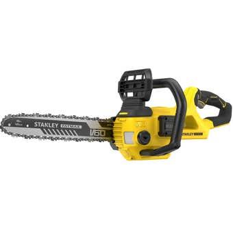 Stanley FatMax V60 54V Brushless Chainsaw Skin