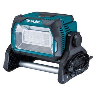 Makita 18V High Brightness LED Work Light Skin DML809