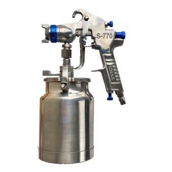 EMAX  High Pressure Suction Spray Gun