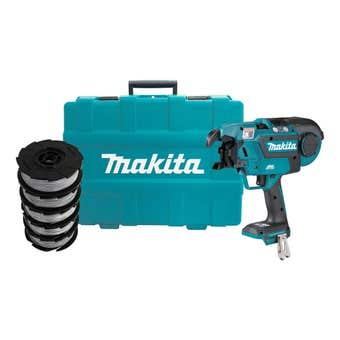 Makita 18V Brushless Reber Tying Tool Skin
