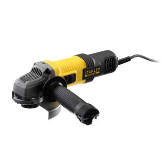 Stanley FatMax 850W Angle Grinder 125mm