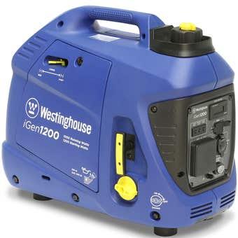 Westinghouse Digital Inverter Generator iGen1200