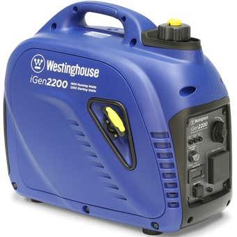 Westinghouse Digital Inverter Generator iGen2200
