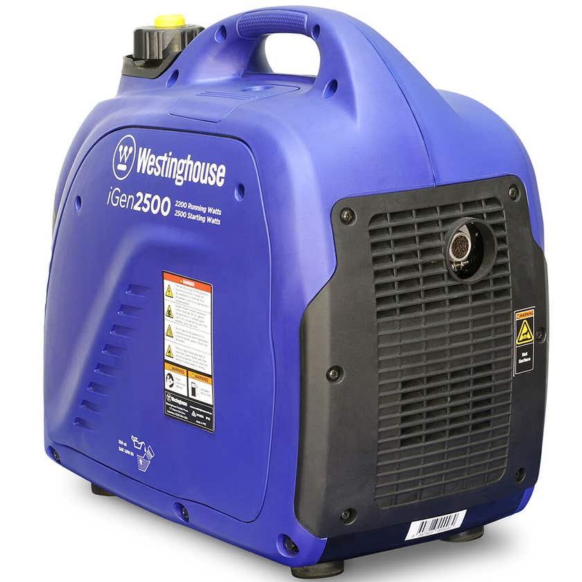 Westinghouse Digital Inverter Generator iGen2500