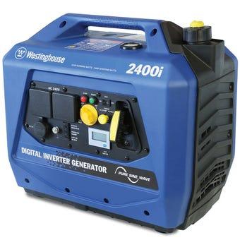 Westinghouse Digital Inverter Generator  2400i