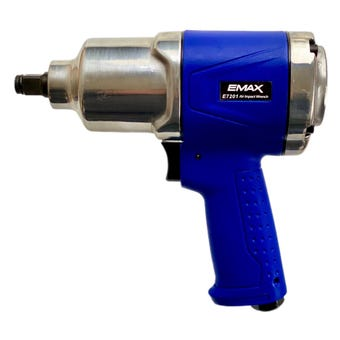 """EMAX Air Drive Impact Wrench Polymer Body 1/2"""""""