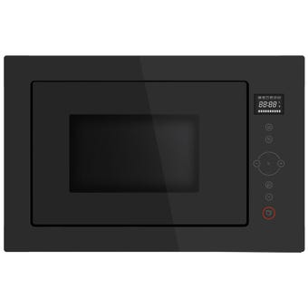 Milano Microwave 25L Oven Combination with Trim Kit
