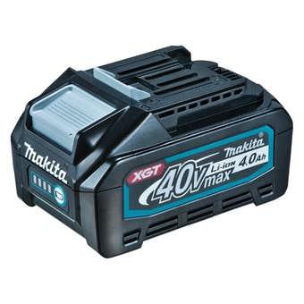 Makita 40V Max 4.0Ah Battery