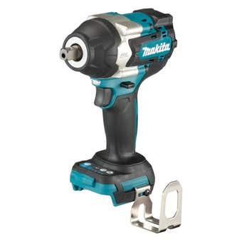 """Makita 18V Brushless 1/2"""" Detent Pin Impact Wrench Skin DTW701Z"""