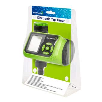 Earthcore Electronic Tap Timer