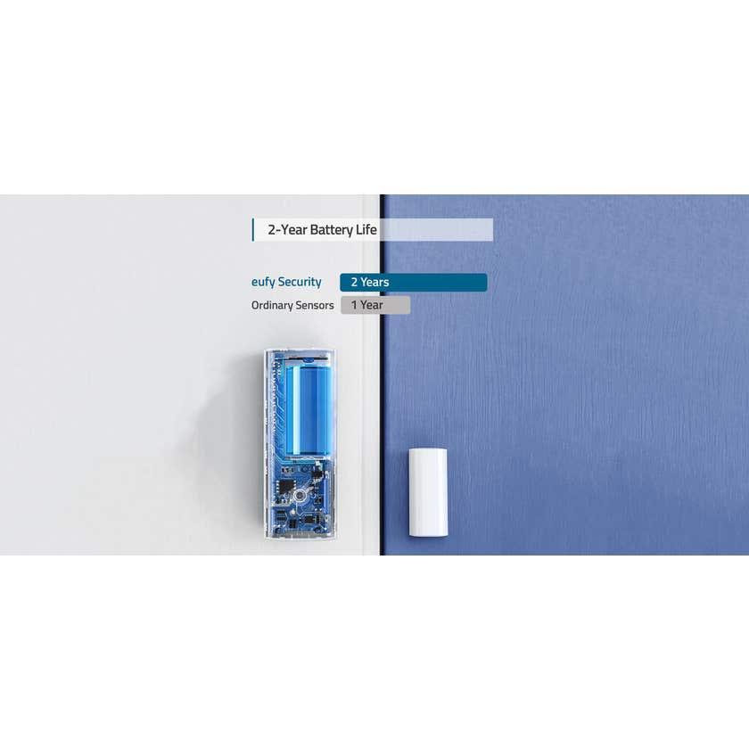 Eufy Door Window Security Sensor