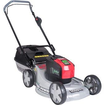 Masport 84V 625ST 2'n1 Lawn Mower
