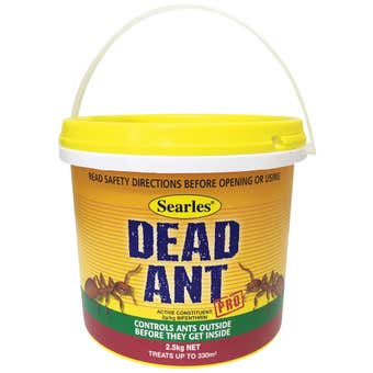 Searles Dead Ant Pro 2.5kg