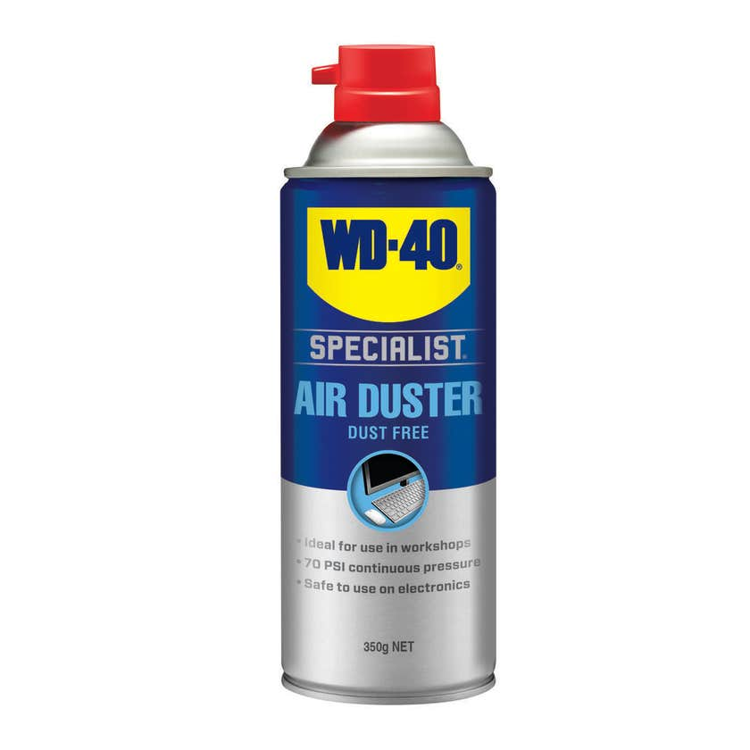 WD-40 Specialist Air Duster 350g