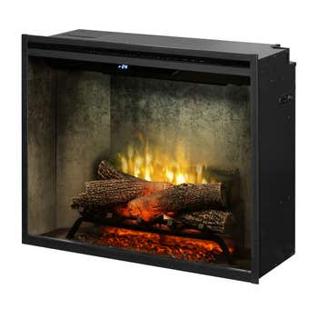 Dimplex Revillusion 2kW Built In Electric Firebox 30inch