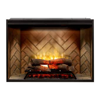 Dimplex Revillusion 2kW Built In Electric Firebox 42inch