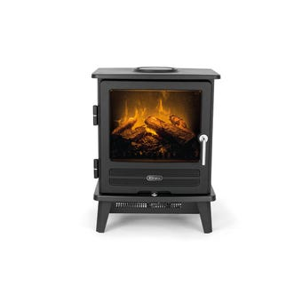 Dimplex Willowbrook Opti-myst Electric Fire 3D 2KW