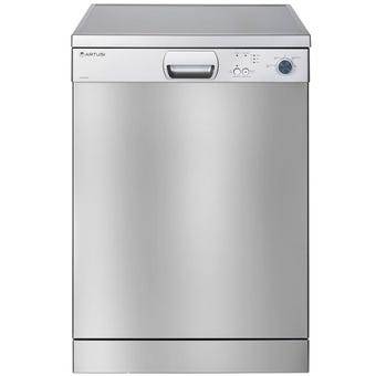 Artusi Freestanding 15 Place Dishwasher