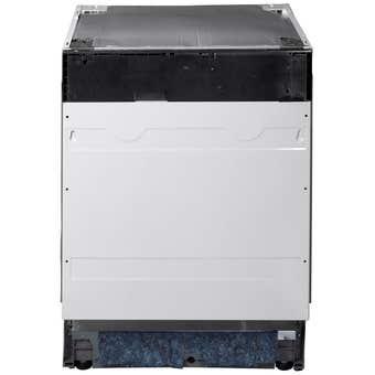 Artusi Integrated Dishwasher