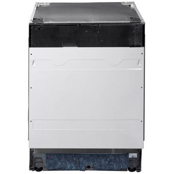 Artusi Integrated Dishwasher