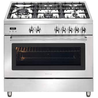 Artusi Freestanding Cooker 900mm