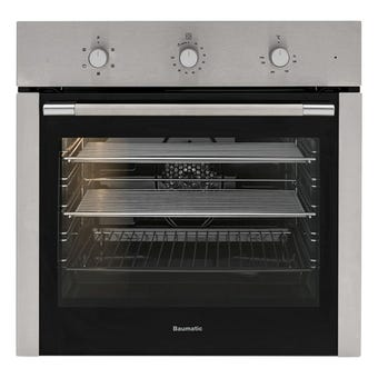 Baumatic Electric Oven 600mm