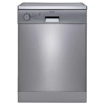 Euromaid 14 Place Dishwasher Stainless Steel 600mm