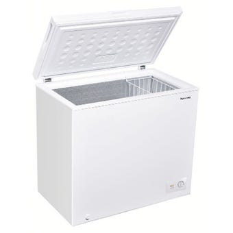 Euromaid Chest Freezer 200L