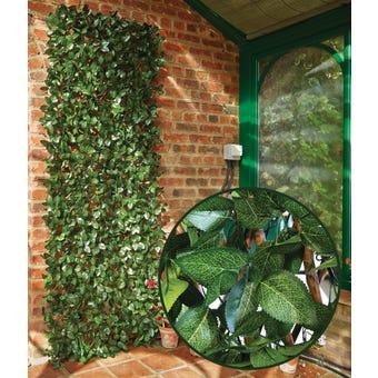 Gardman Leaf Laurel Trellis 180 x 90cm