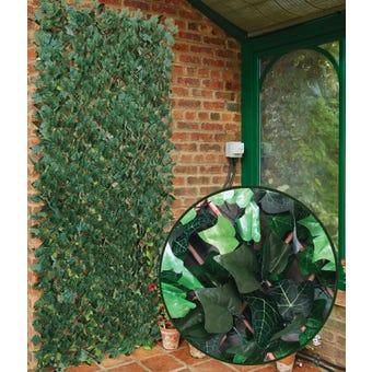 Gardman Ivy Leaf Trellis 180 x 90cm