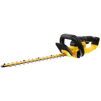 DeWALT 18V XR Li-ion Brushless Hedge Trimmer 550mm Skin