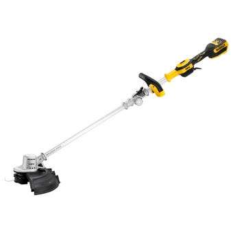 DeWALT 18V XR Lithium-Ion Cordless Brushless Split Shaft Line Trimmer Skin