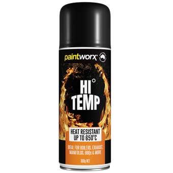 Paintworx Hi Temp 300g