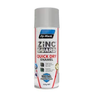 Dy-Mark Zinc Guard Quick Dry 325g