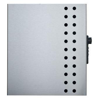 SandlefordSecurity Key Box & Rack H245 x W230 x D61mm