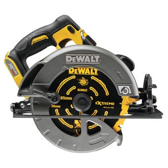DeWALT XR FlexVolt 54V Li-Ion Cordless Brushless 184mm Circular Saw - Skin Only