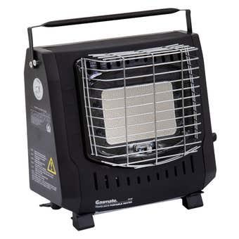 Gasmate Butane Portable Outdoor Heater