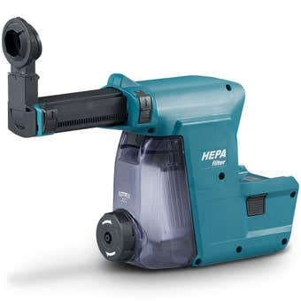 Makita DX06 Dust Extraction Unit for DHR242