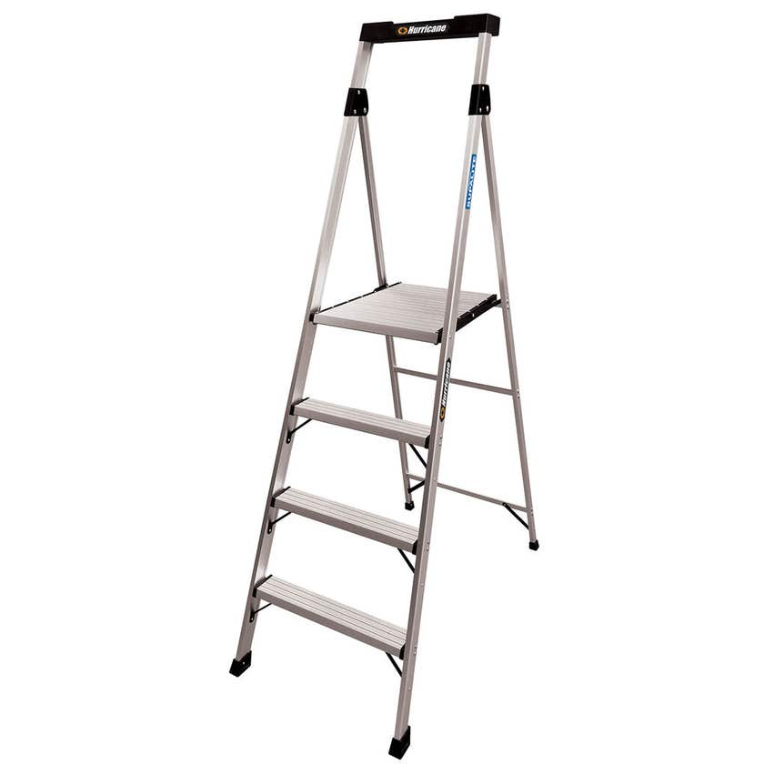 Hurricane Supa Lite Platform Ladder