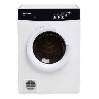 Heller Electronic Dryer 7kg