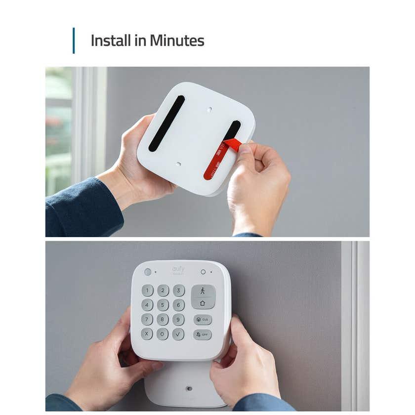 Eufy Security Alarm Keypad