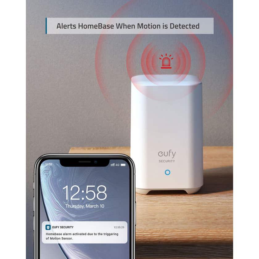 Eufy Security Motion Sensor