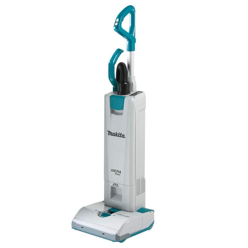 Makita 18V x 2 Brushless Upright Vacuum Skin DVC560Z