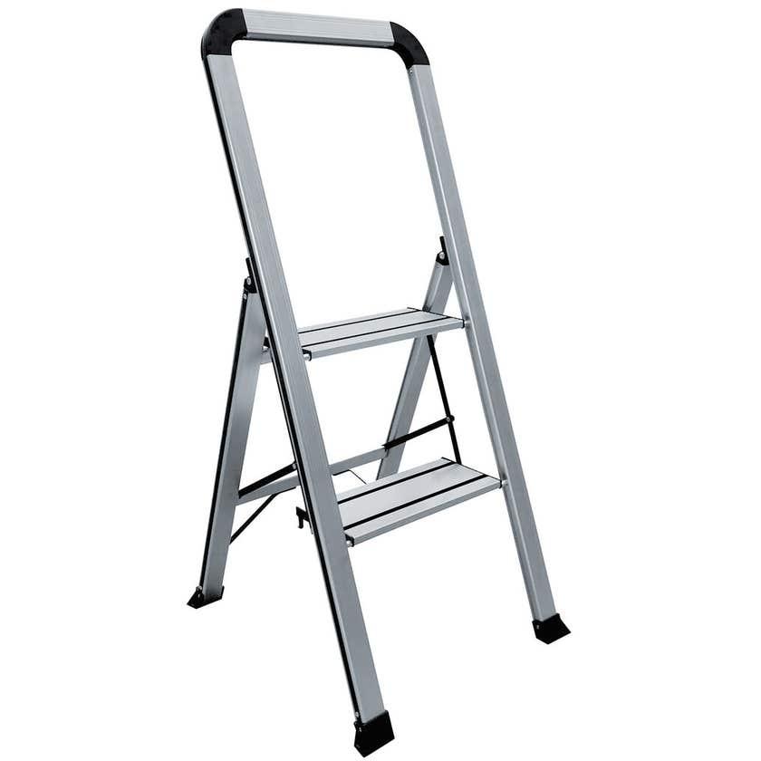 Faulkner™ 2 Step Euro Domestic Ladder 100kg