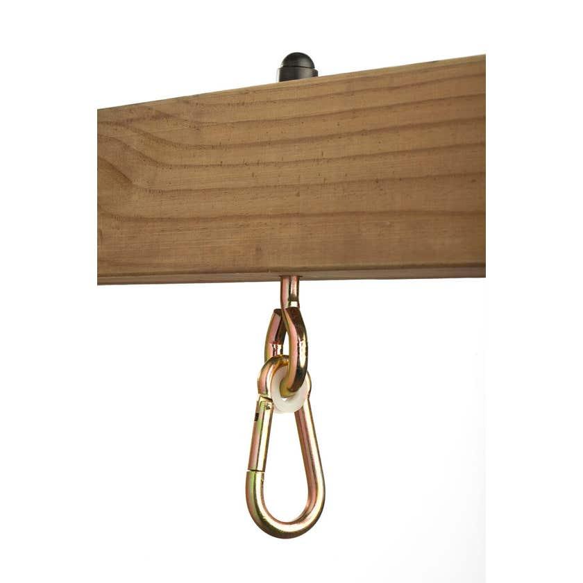 Swing Slide Climb Swing Hook - 2 Pack