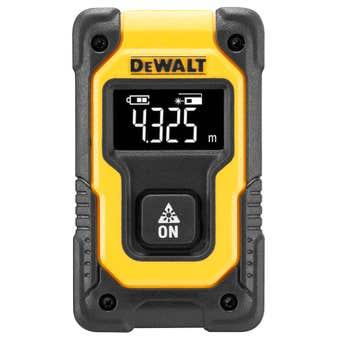 DeWALT Pocket Laser Distance Measurer