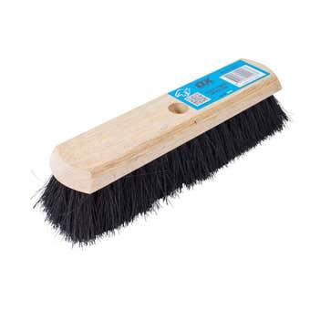 OX Trade Coco Fibre Brickies Brush