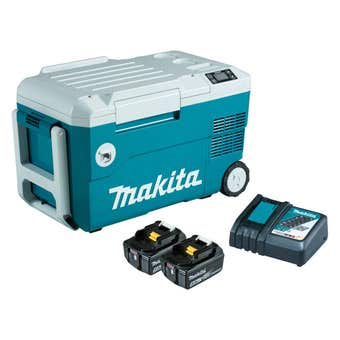 Makita 18V Cooler & Warmer Kit 20L