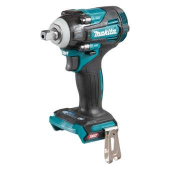 "Makita 40V Max Brushless 1/2"" Pin Detent Impact Wrench Skin"
